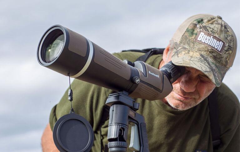 Bushnell Rangefinders