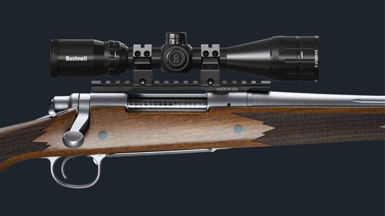Bushnell Banner 2 Riflescopes