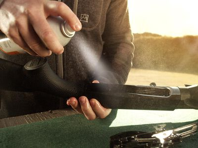 What is the Difference Between Gun Oil and Gun Cleaner?