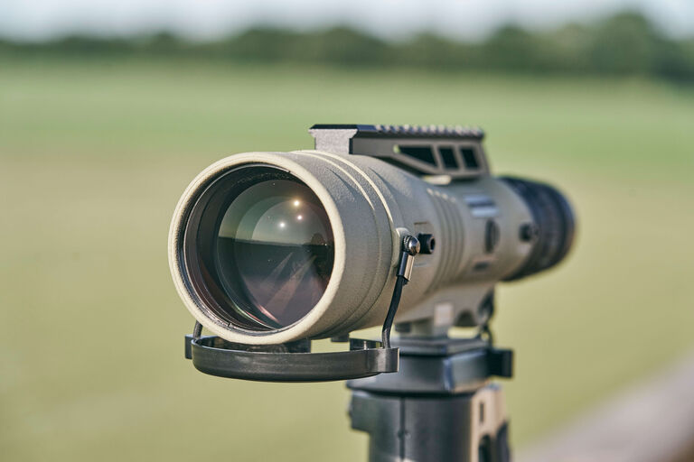 Bushnell LMSS2 Spotting Scope