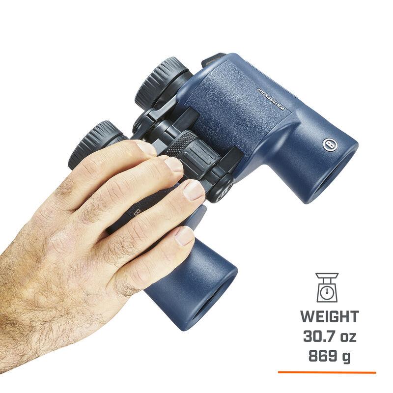 H2O 8x42 Waterproof, Porro Prism Binoculars
