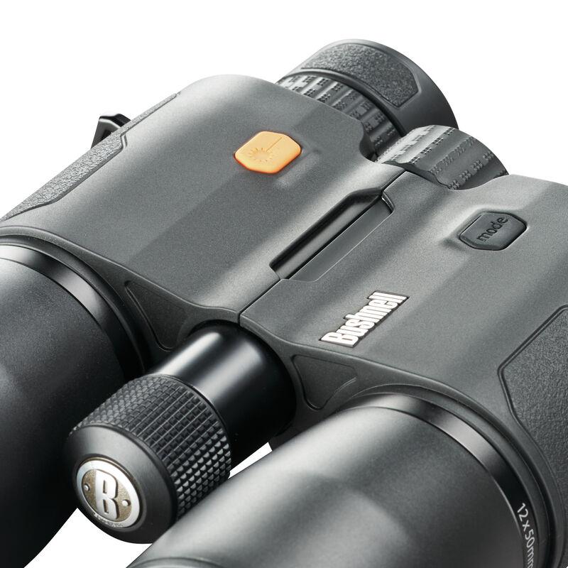 12x50 Fusion Binoculars Laser Rangefinder