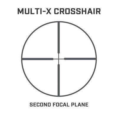 Prime 4-12x40 Riflescope
