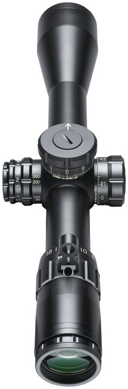 Elite Tactical LRTS 4.5-18x44 Riflescope