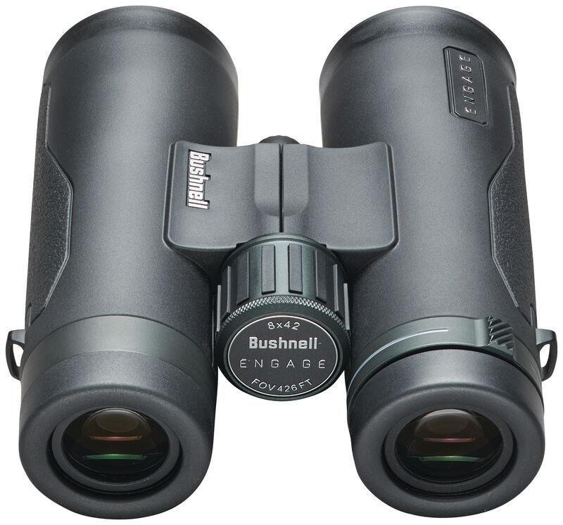 Engage 8x42 Binoculars