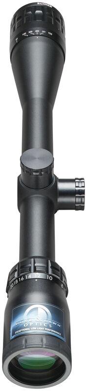 Banner 6-24x40 Riflescope