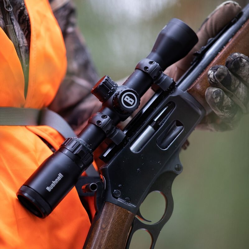 Prime™ 1-4x32 Riflescope
