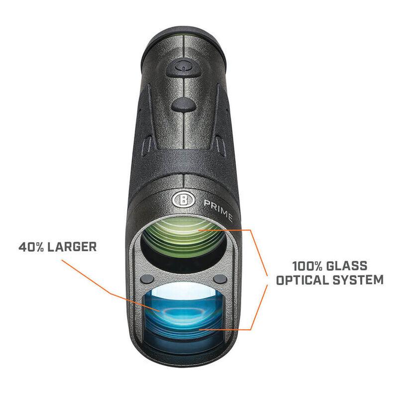 Prime 1300 Laser Rangefinder