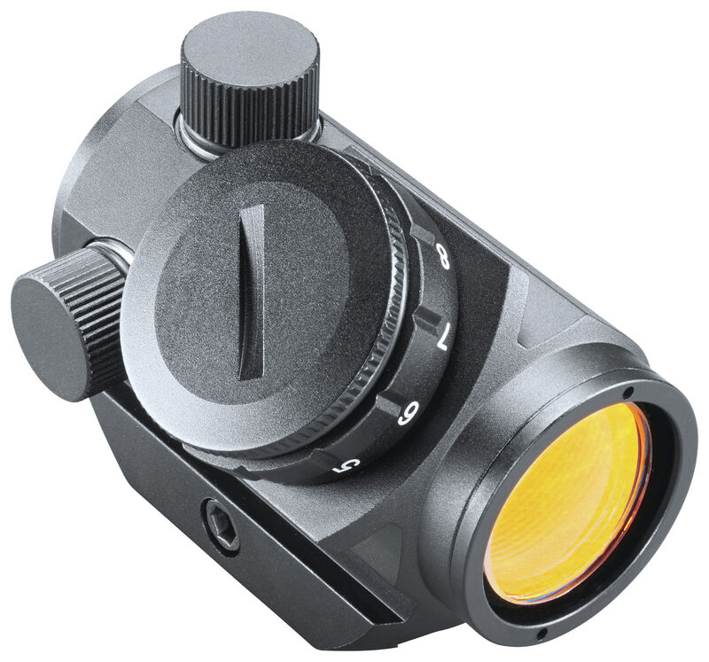 Best Budget Red Dot Sight for 22 Rifle