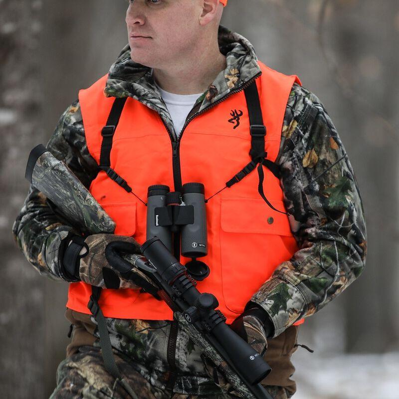 Nitro™ 2.5-10x44 Riflescope Multi-X SFP