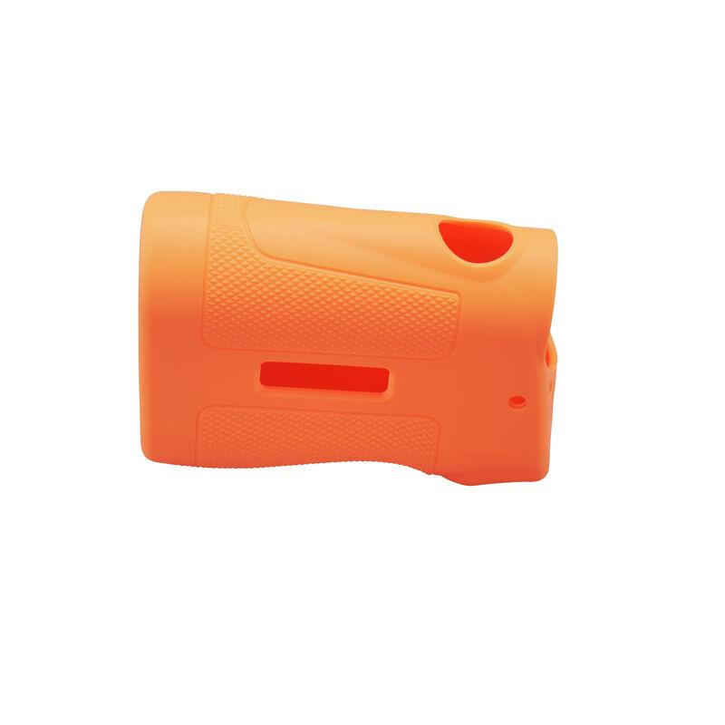 Atomic Orange Exo Armor for Disc Golf