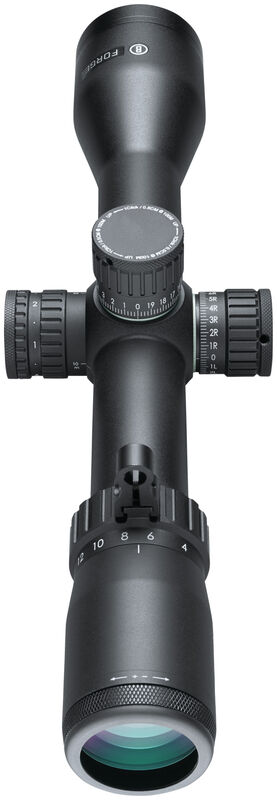 Forge 2-16x50 Riflescope Illuminated German No. 4 Reticle
