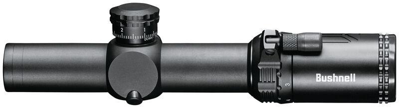 1-4x24 AR Optics Riflescope