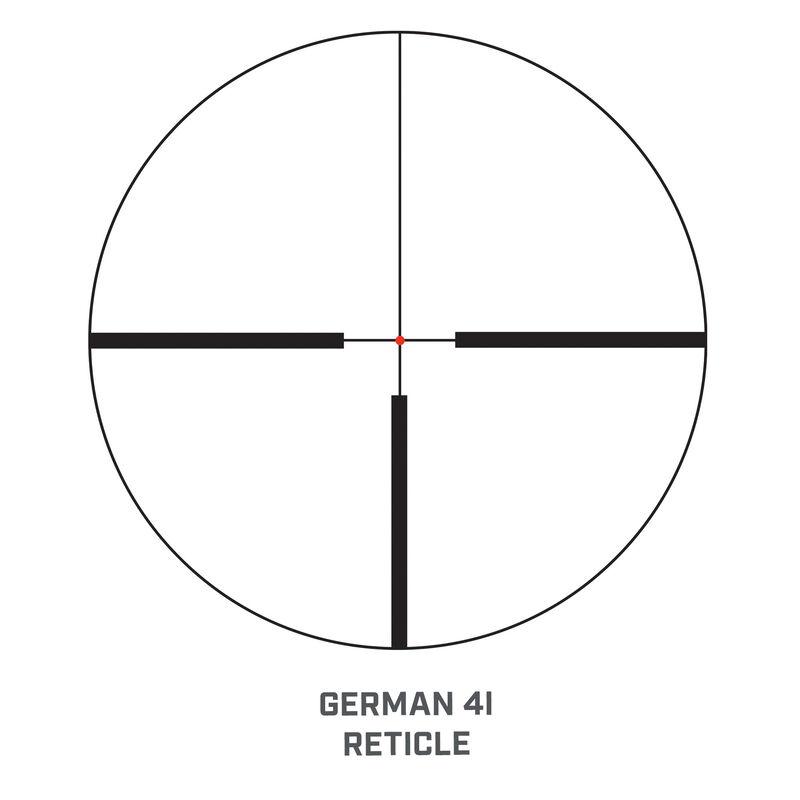 Prime 1-4x24 Illuminated Riflescope