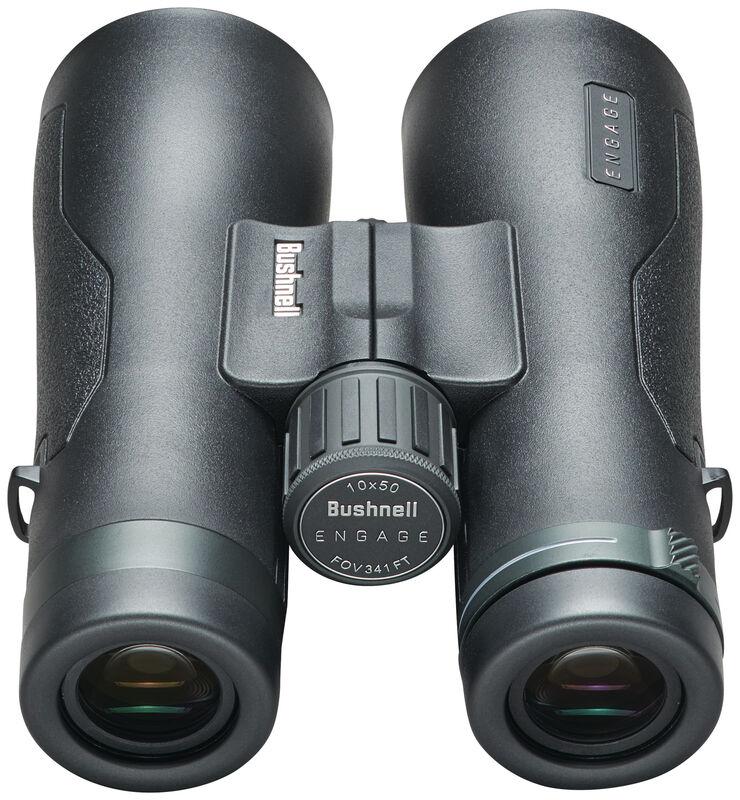 Engage EDX 10x50 Binoculars