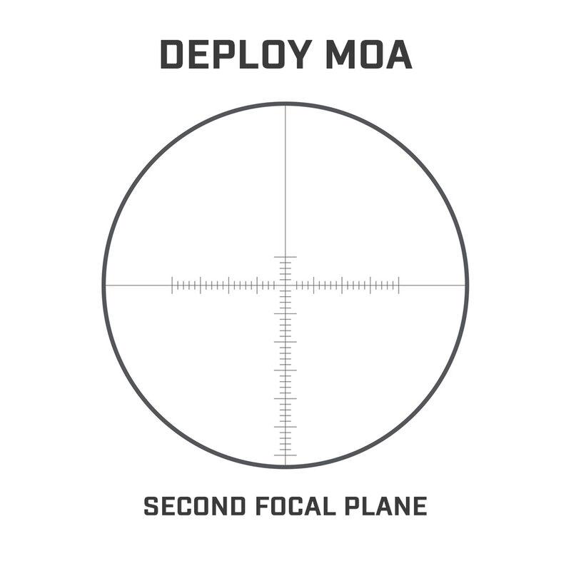 Engage 6-18x50 Riflescope