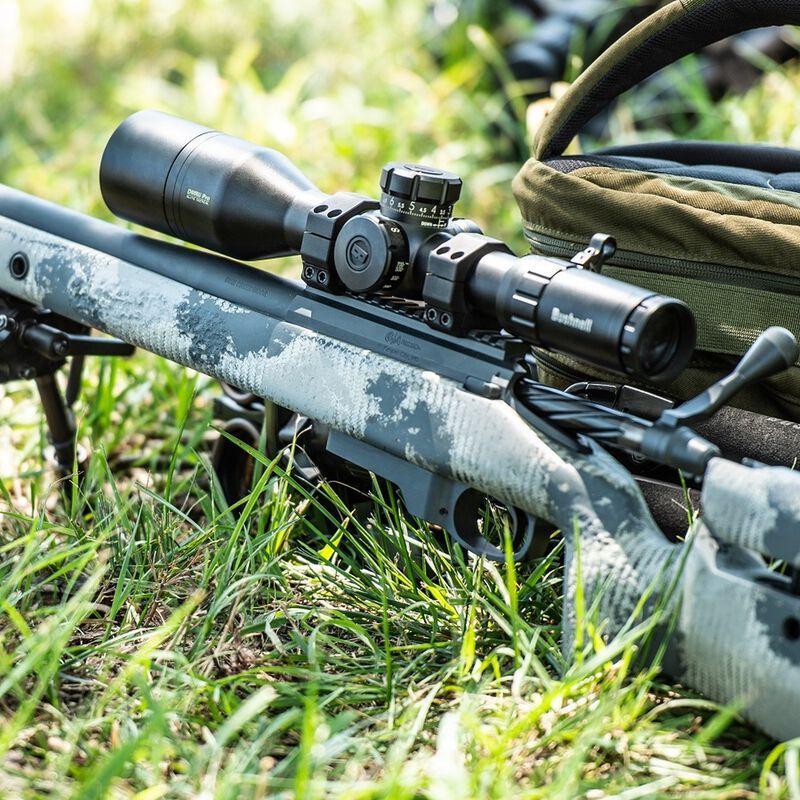 Elite Tactical DMR II Pro 3.5-21x50 Riflescope G3