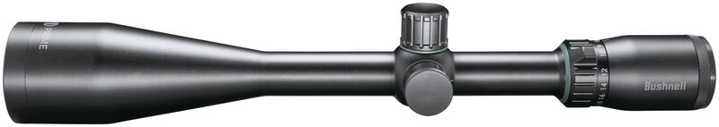 Prime 6-18x50 Riflescope