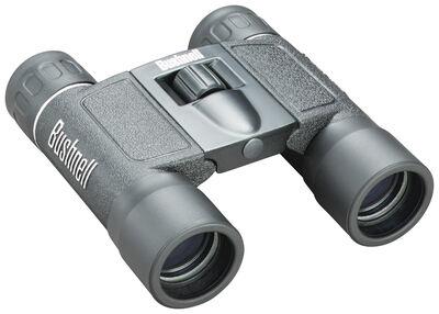 PowerView Roof Prism Compact Binocular 10x25
