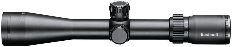 Engage 3-12x42 Riflescope