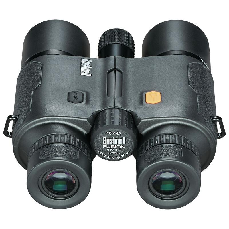 10x42 Fusion Binoculars Laser Rangefinder