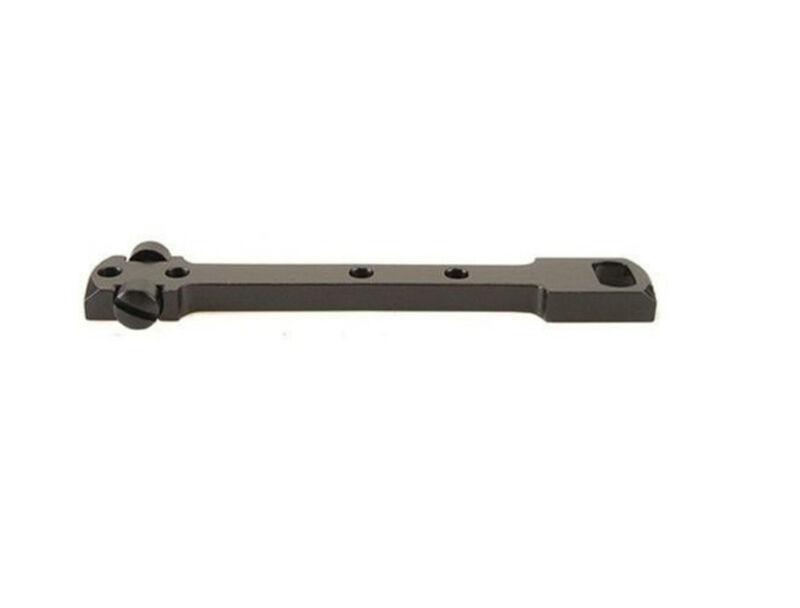 Remington 1 Piece Dovetail Base