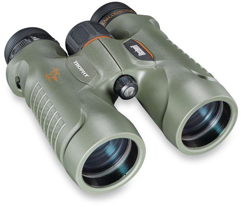 Trophy Xtreme Roof Prism Binoculars 10x42