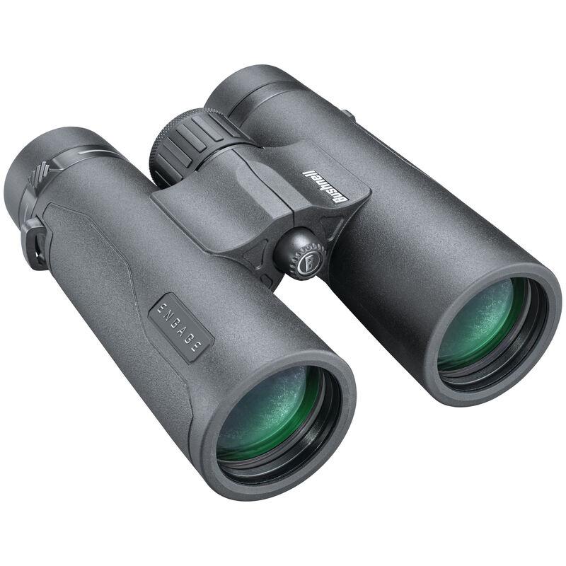 Engage X 10x42 Binoculars Black