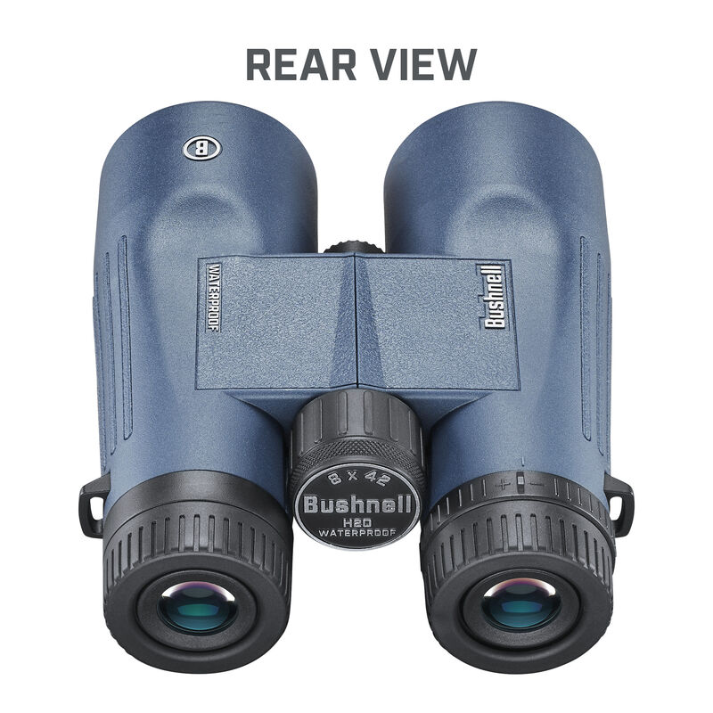 H2O 8x42 Waterproof Binoculars