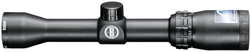 Banner 1.5-4x32 Riflescope