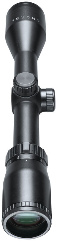 Engage 3-9x40 Riflescope