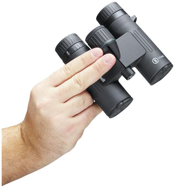 Prime 10x28 Binoculars