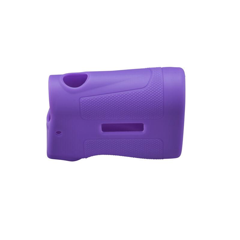 Galactic Purple Exo Armor for Disc Golf