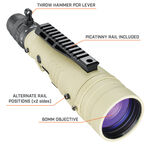 LMSS2 Elite Tactical - Spotting Scope