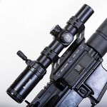 AR Optics® 1-6x24 Riflescope