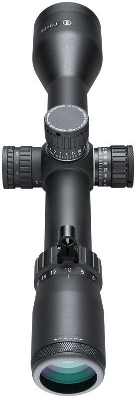 Forge 3-24x56 Riflescope Illuminated German No. 4 Reticle