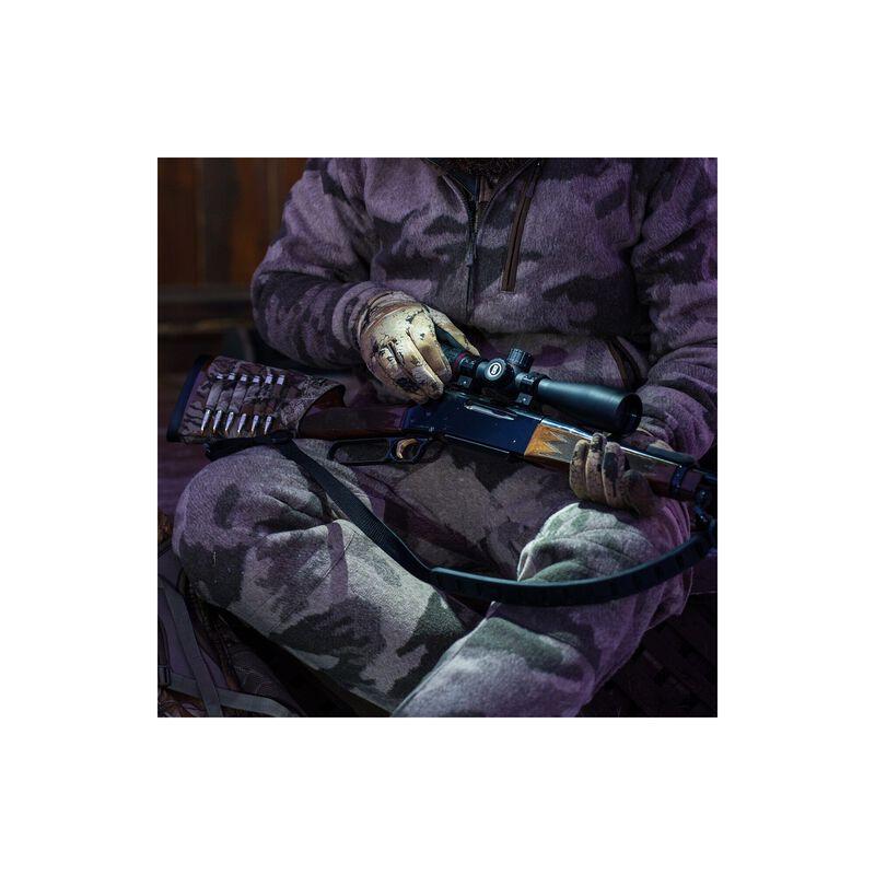 Nitro 2.5-10x44 Riflescope Deploy MIL FFP