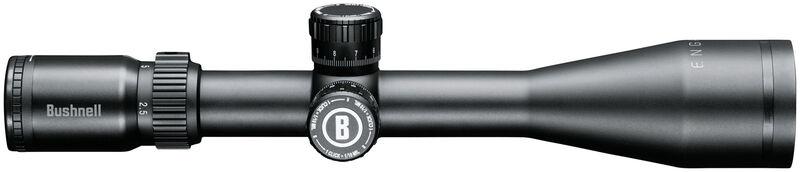 Engage 2.5-15X50 Riflescope