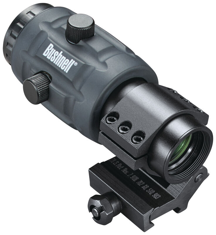 Transition 3X Magnifier