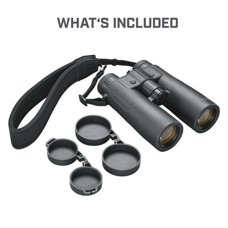 Fusion X 10x42 Rangefinding Binoculars