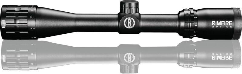Rimfire Optics Riflescope