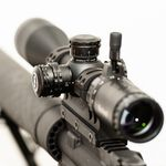 AR Optics 4.5-18x40 Riflescope Illuminated Multi-Turret