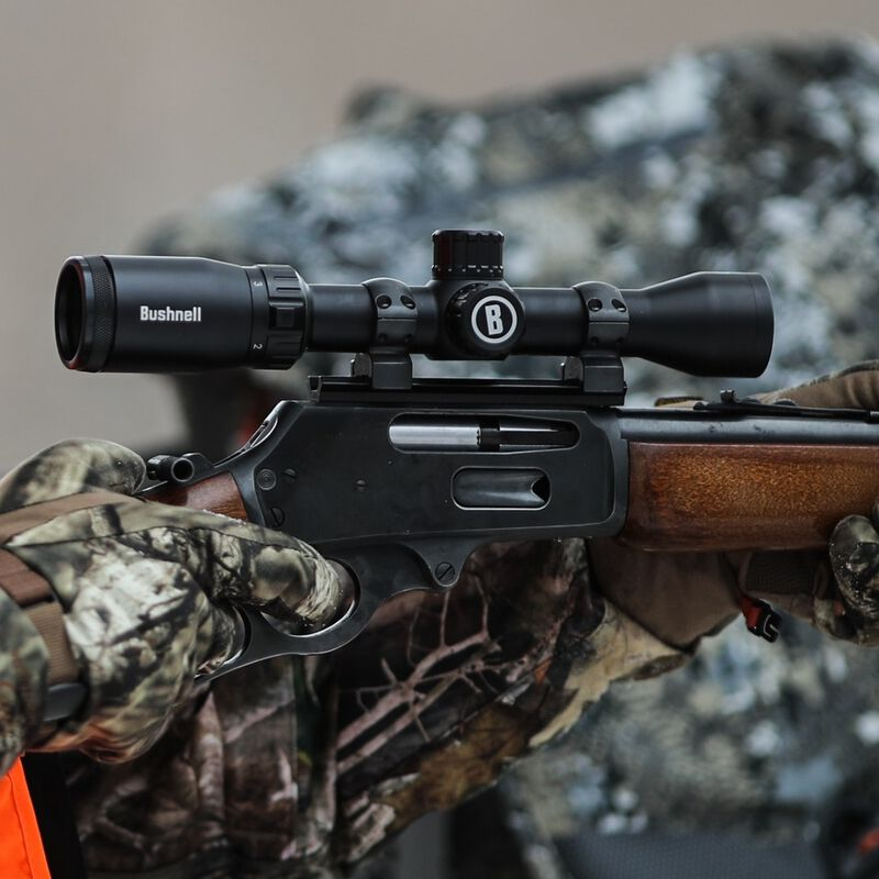 Prime­­ 1-4x32 Riflescope