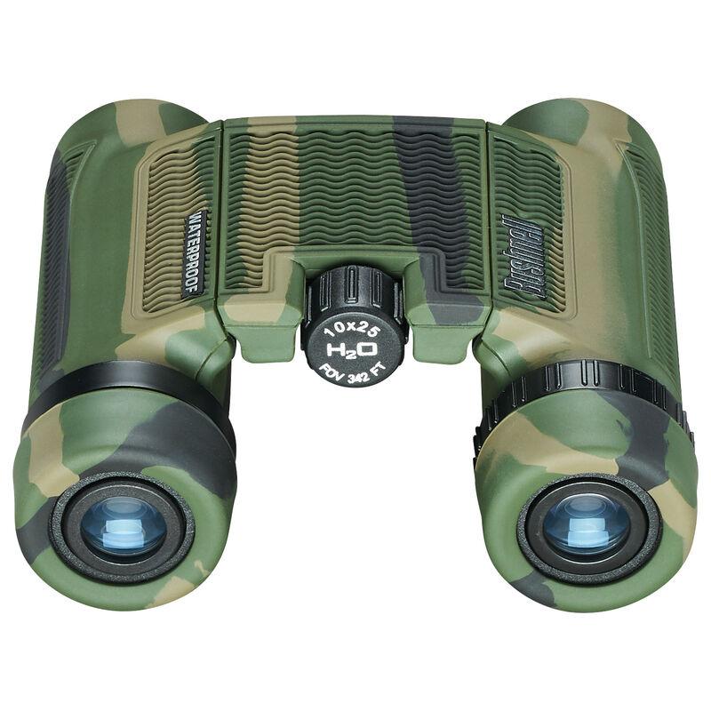 H2O 10X25 Binoculars