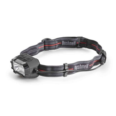 Bushnell Pro 400 Lumen Rechargeable Headlamp