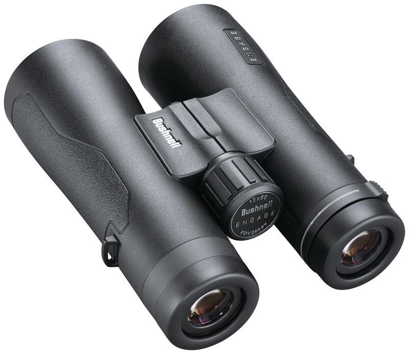 Engage Binoculars 10x50
