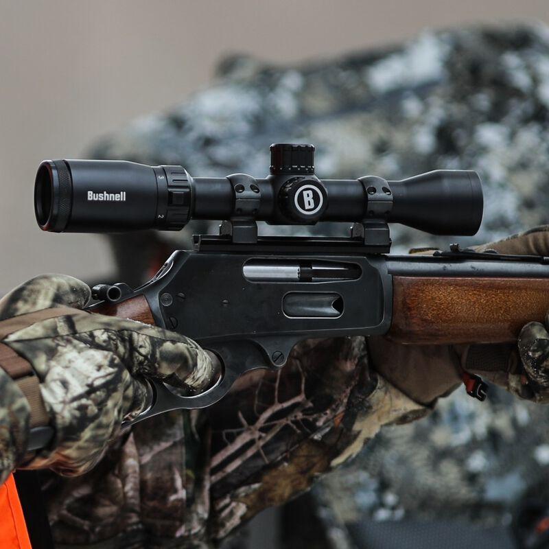 Prime 1-4x32 Riflescope