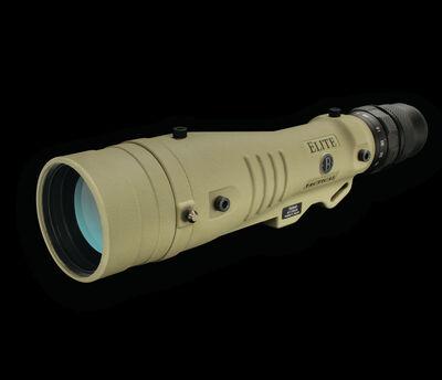 LMSS2 Elite Tactical - Spotting Scope