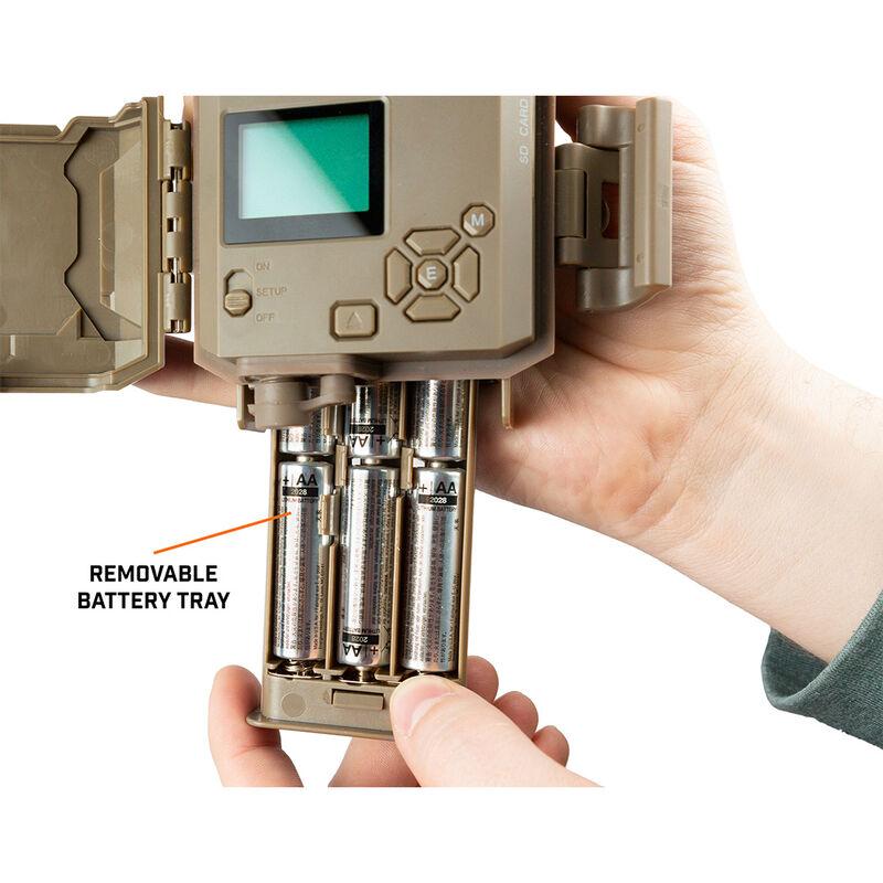 Core™ No Glow Trail Camera