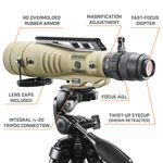 LMSS2 Elite® Tactical - Spotting Scope